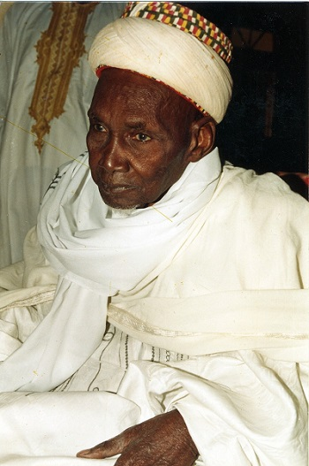 Elhadji Mouhamed Ndieguene Thies